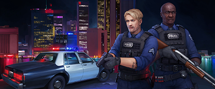 police stories htd